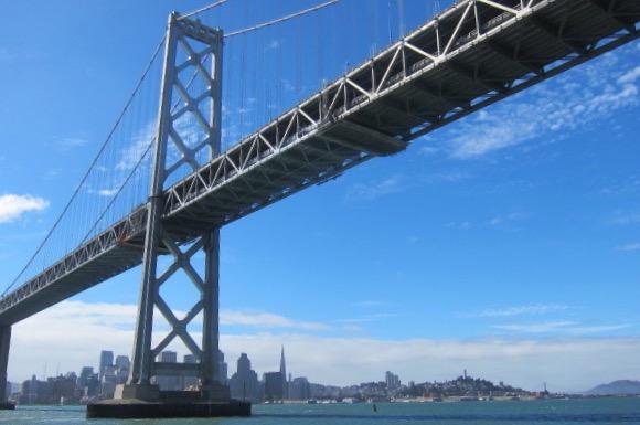 サンフランシスコ引越し